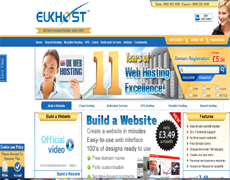 link to eUKhost web hosting